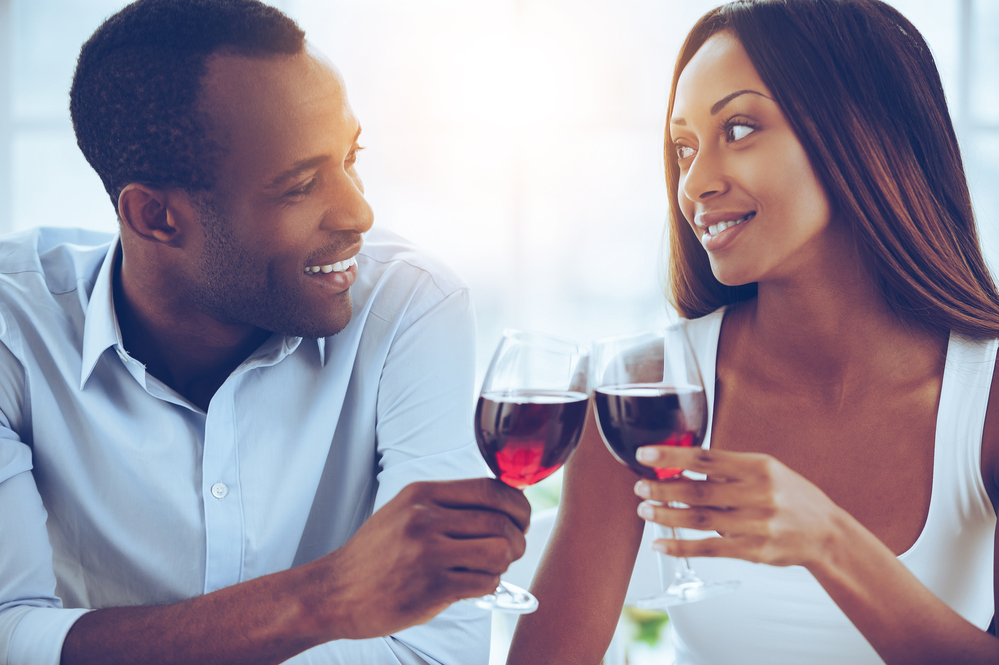 Avoid teeth stains from red wine